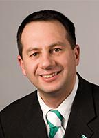 Stellvertretender Vorstand BdHB Siegbert Scheihing